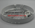 6W Square/Round Led Panel Light Surface Mounted leds Downlight ceiling down