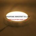 led downlight lamp 12w 230V / 110V ceiling downlights round led panel light
