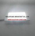 Ultra thin 6W LED downlight Square LED panel / panel light bedroom luminaire