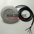 RGB Pool LED 9W Jacuzzi Light 12V underwater Pond Lighting
