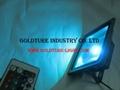 RGB LED Flood Light Waterproof IP65