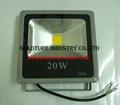 Waterproof LED Flood Light 20W 220V Projecteur Foco Led Floodlight Refletor