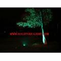 50W LED Spotlight PIR Security Motion Sensor Outdoor Waterproof Floodlight 5