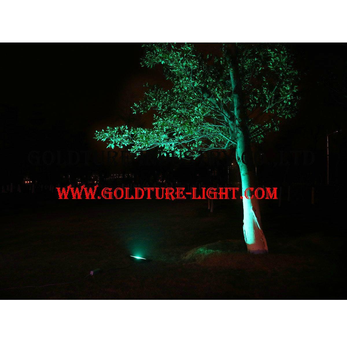 Spotlight Led Reflector 30W Lamps Floodlight With PIR Motion Sensor 4