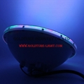 Underwater Lamp 45W RGB Pool LED Multicolor with Remote