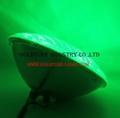 PAR56 LED Pool Light RGB 22W FB Colored Multicolor