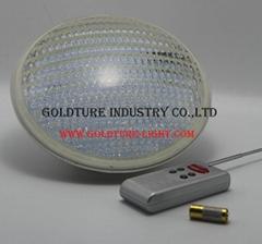 PAR56 LED Pool Light 15W Underwater Lamp 12VAC ip68 waterproof