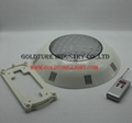 led swimming pool lighting 15W 12V Multicolor with Remote