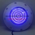 swimming pool light remote control 15W Underwater IP 68 5