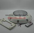 led pool light lamp remote control rgb 48W 12V 7