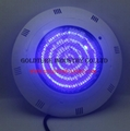 led color changing pool light 22W Underwater Lighting IP 68