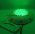 waterproof led swimming pool lighting 22W RGB underwater Lamp