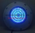 led rgb swimming pool light 12v 39W Underwater Fountain Lamp