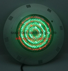 rgb led pool light 39W Underwater Pond Lighting 12V
