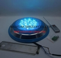 color changing led swimming pool lights 45W 12v