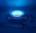 rgb ip68 led pool lights 36W Surface mount