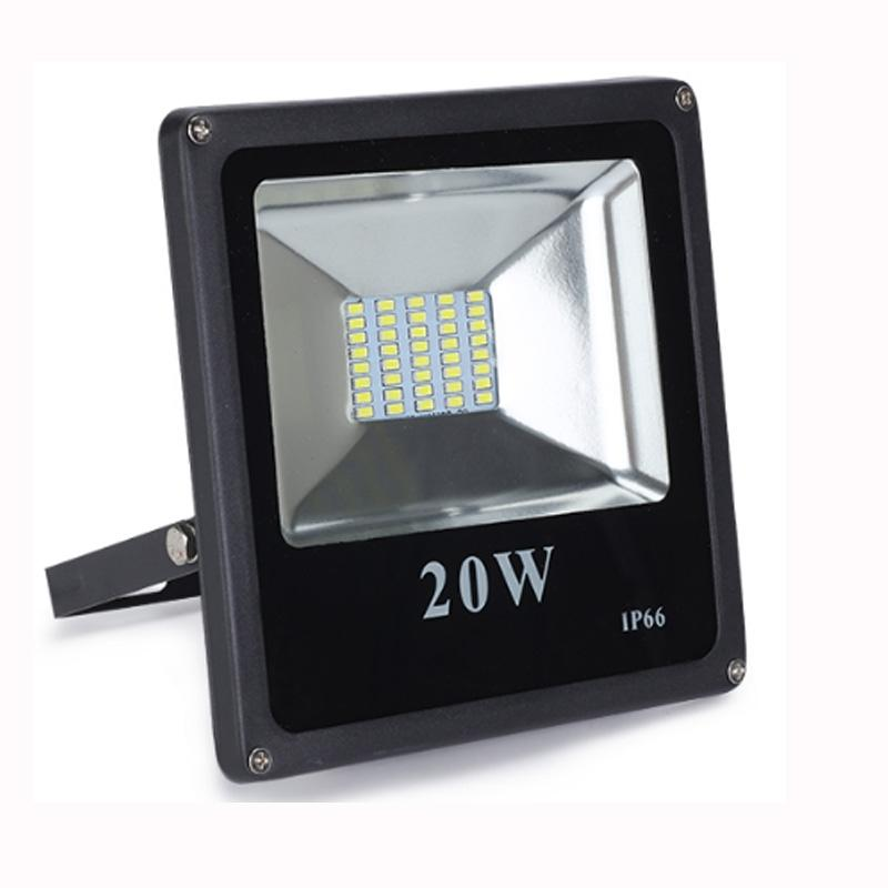 SMD Floodlight LED Flood Spot Light IP65 Waterproof 1