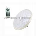 PAR56 LED Underwater Light 54W AC 12V