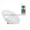 lumiere led piscine 24W Lampe PAR 56