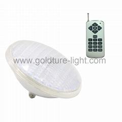 lumiere led piscine 24W Lampe PAR 56 Underwater Pool Light 12V AC IP68 Water pro