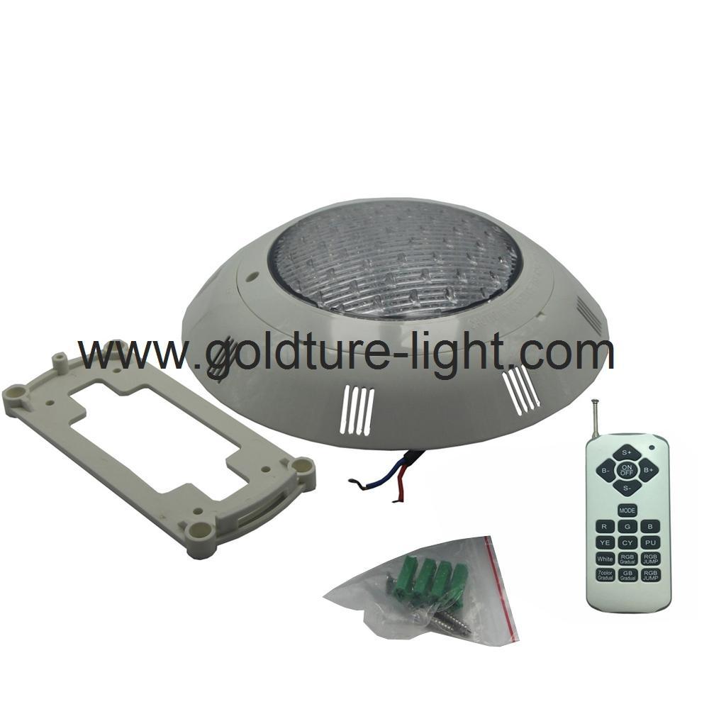 astral led pool lights RGB Fountain Lighting 60W 12V 1