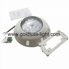 swimming pool floodlight