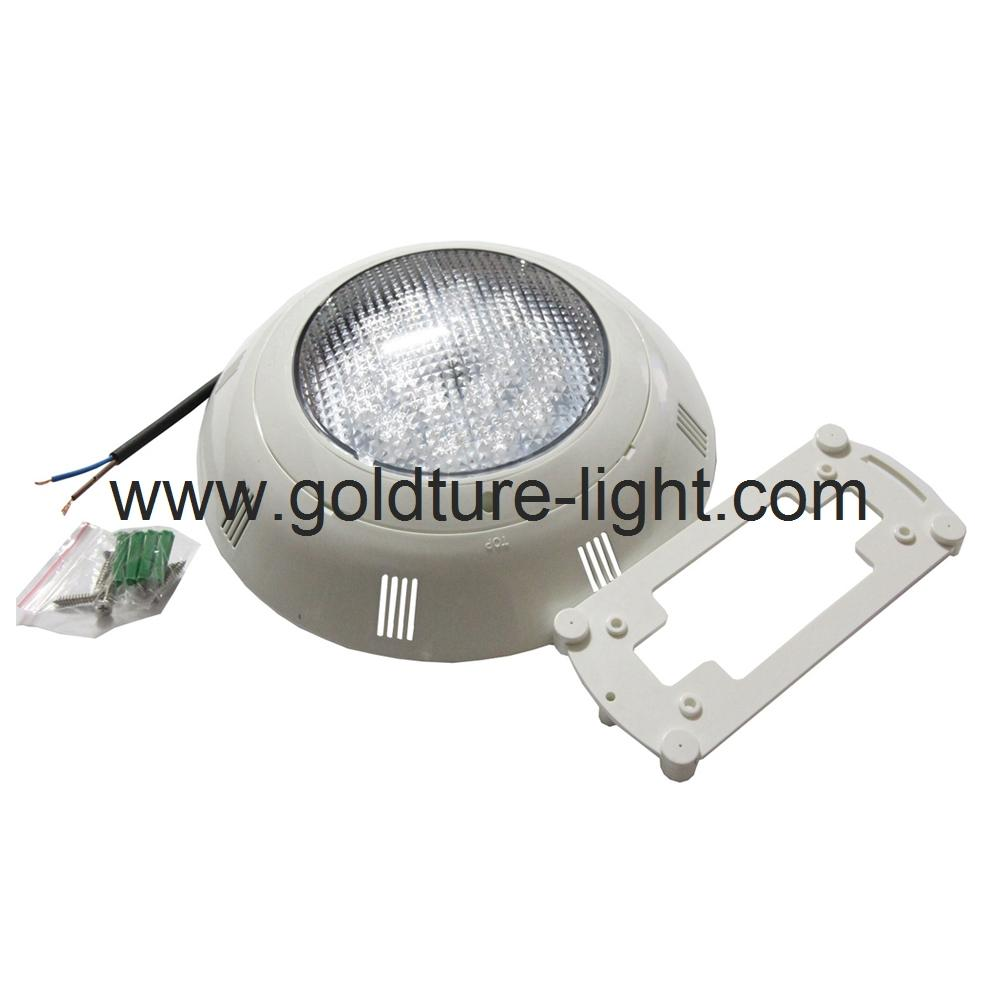 led pool light lamp remote control rgb 48W 12V 1