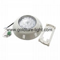 ip68 led surface mounted swimming pool light RGB 12V 1