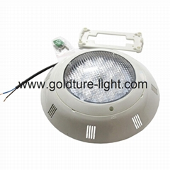 rgb pool light 24W Underwater Lighting IP 68
