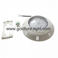 underwater led pool light 12v ip68