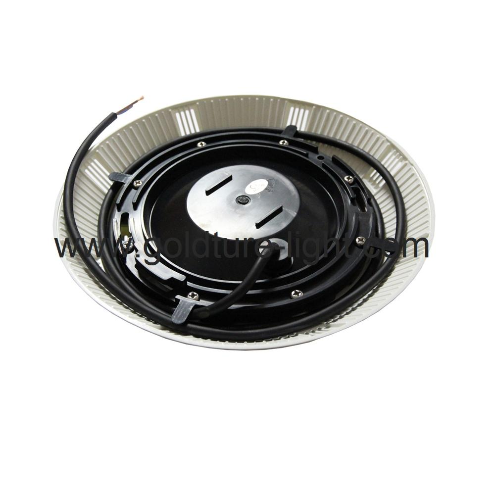 underwater led pool light 12v ip68 spotlight RGB 36W 6