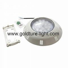 rgb led pool light 39W Underwater Pond Lighting 12V