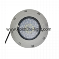 high power pool light 36W underwater
