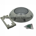 pool led lights 24W Underwater Lamp RGB