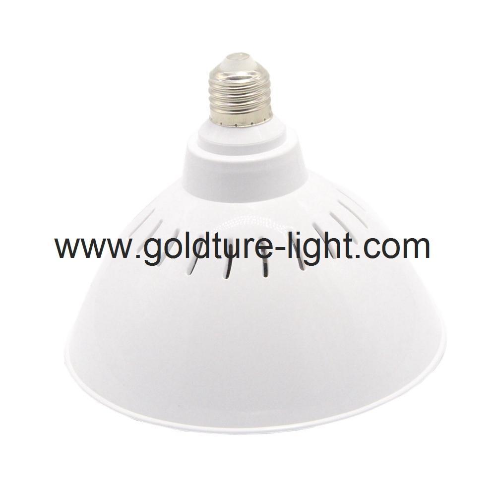 PAR56 Replacement 18W 24W 35W 40W RGB Pool Lights E27 socket For Pentair Hayward 2