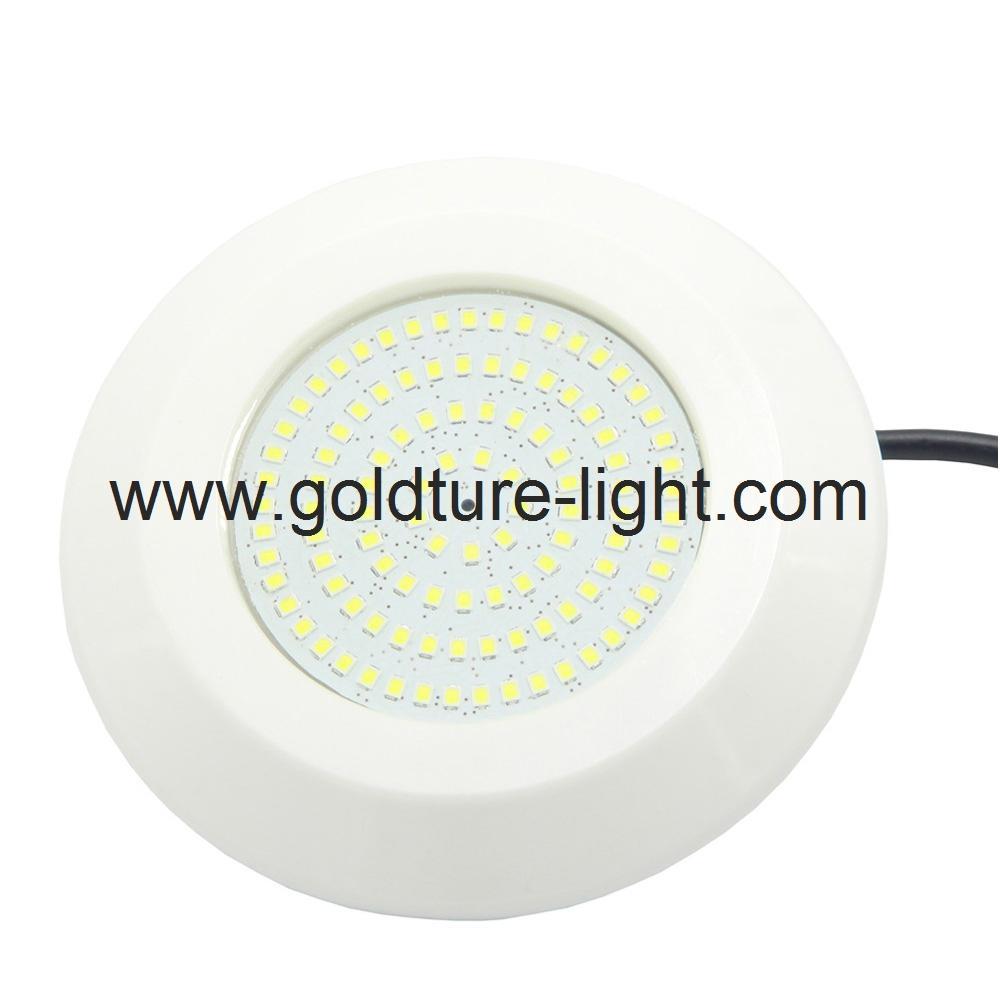 Underwater Lighting 9W 12W 12V Pool Spotlight Spa Jacuzzi RGB Synchronous