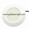 Underwater Spot Light 9W 12W RGB Pool Lights 12v Multicolor Synchronous 1