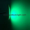 RGB Spa Light 9W 12W Underwater Pool Lights 12V Spotlight Multiple Warm White