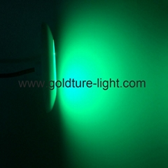 RGB Spa Light 9W 12W Underwater Pool