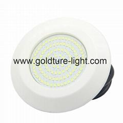 RGB Jacuzzi Light 9W 12W Underwater Pond Lighting 12V Pool Lamp LED