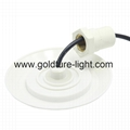 Jacuzzi Lamp 9W Swimming Pool Light RGB Synchronous