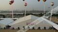 生产厂家供应shelter3-25米展览会篷房博览会篷房租售 1