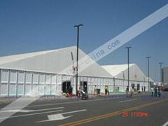 industry warehouse tent for sale