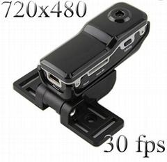 HD Mini DV Camera MD80