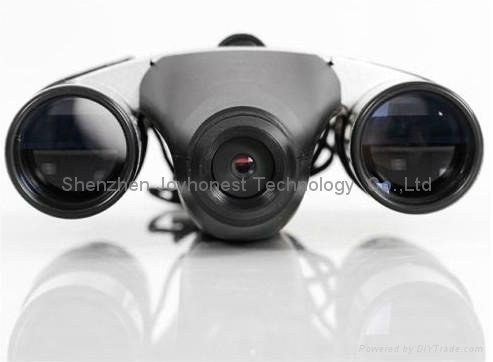 Binoculars With 10 X Magnification And Built-in Digital Camera  3