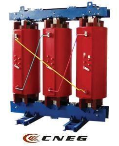 干式電力變壓器 1