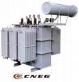 電力變壓器35KV S9系列