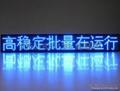 的士LED顯示屏 4
