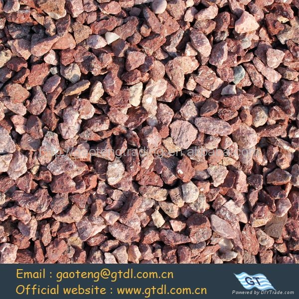 Landscaping Stone Chips : Color stone pebbles chips for garden landscaping gt cgc gaoteng china manufacturer other