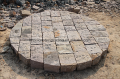Silex lining brick for ball mill lining brick.
